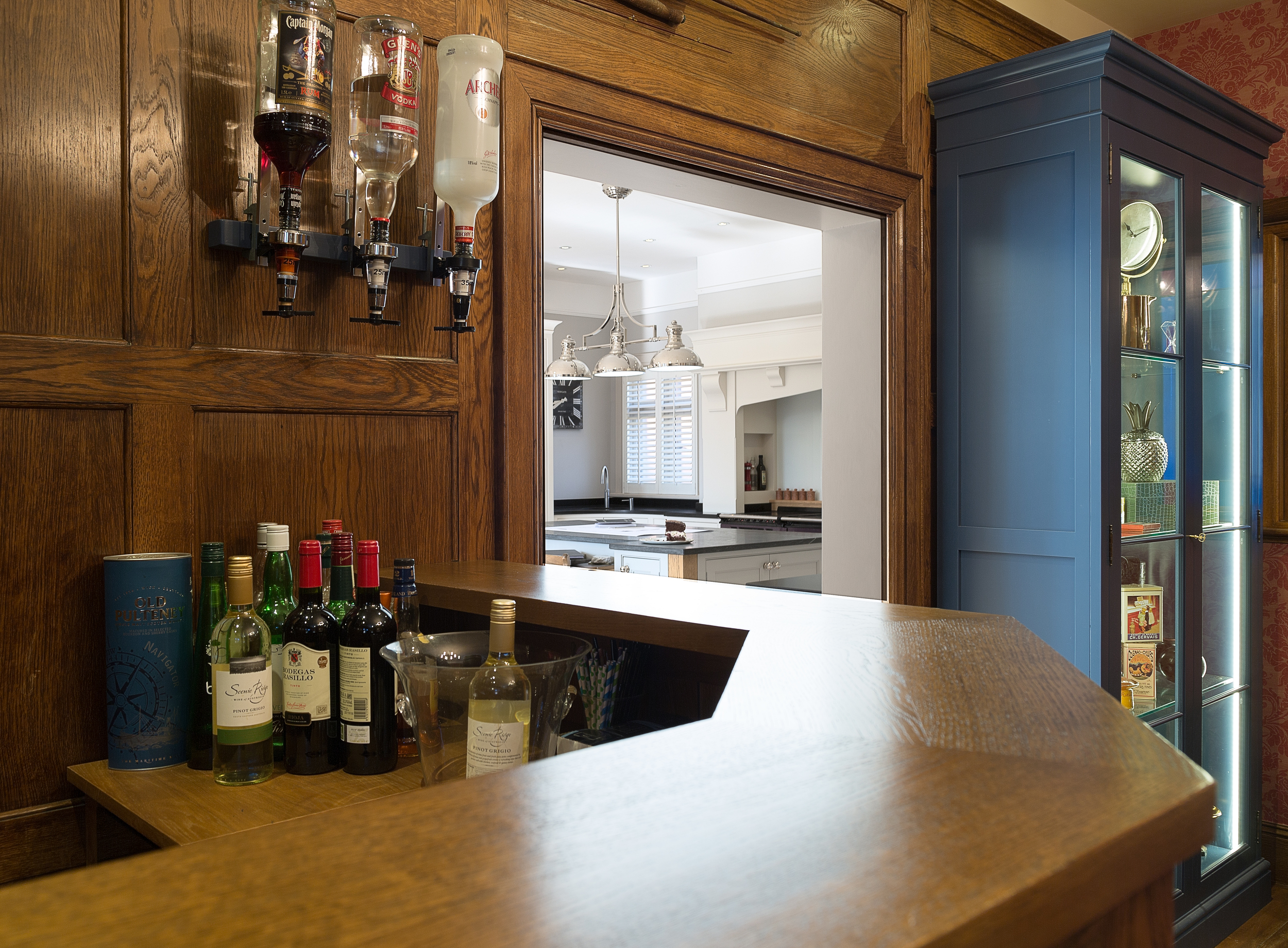 Brownlow Furniture Bar