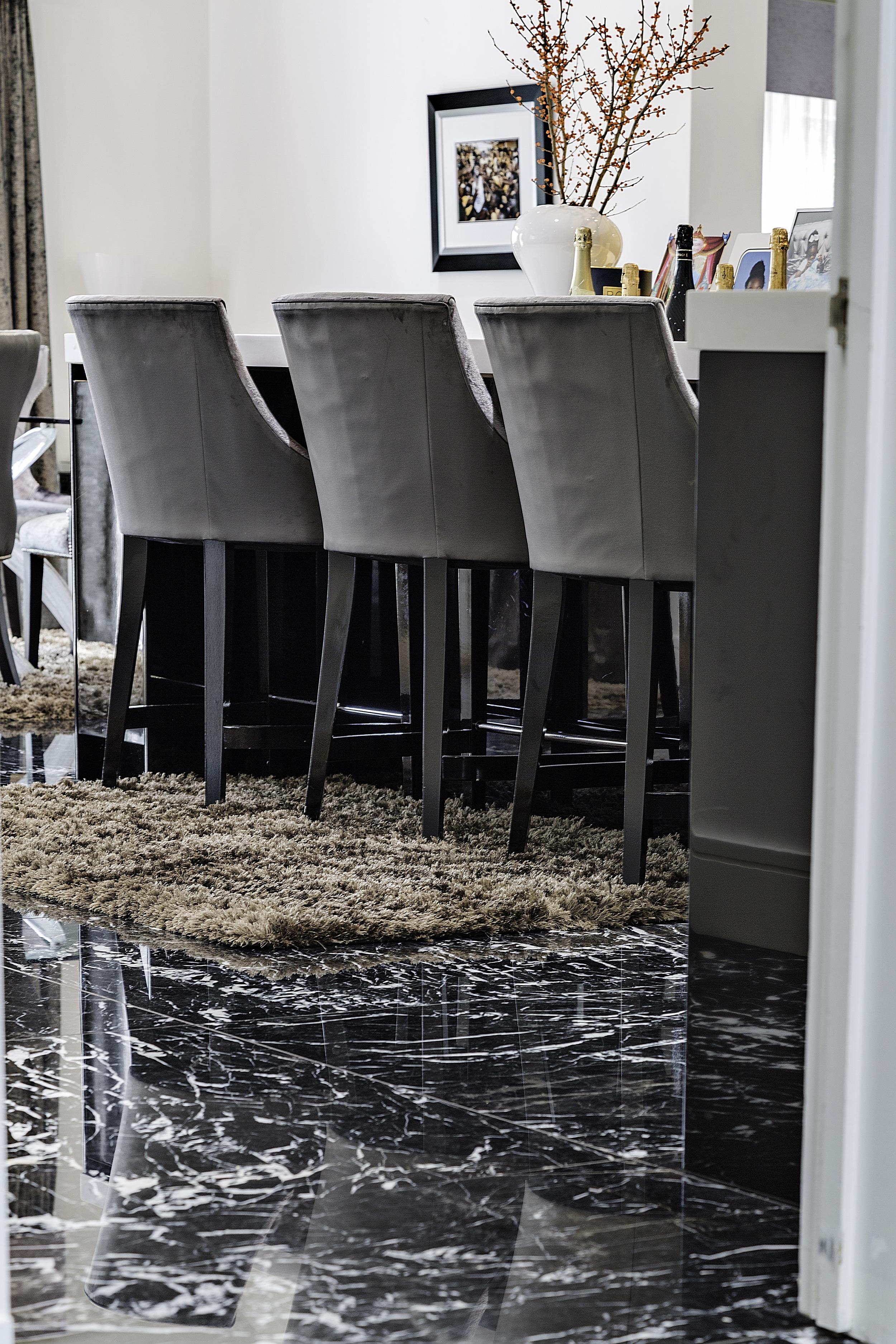 Kitchen chairs Hampstead London