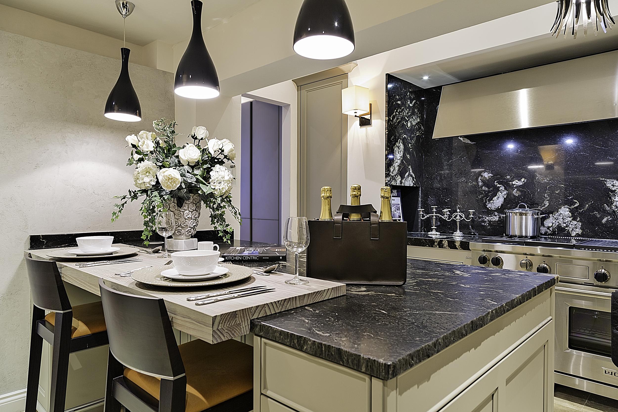 Arthouse Creative Interiors Champagne