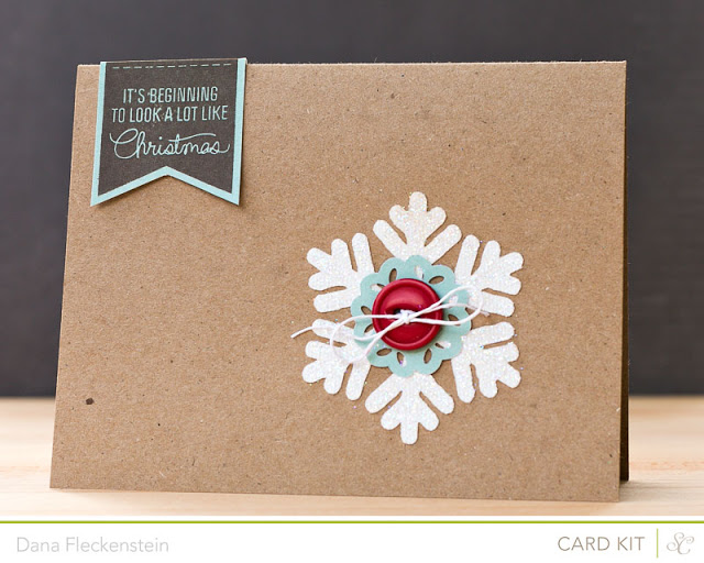 Studio Calico Cuppa Kit card by @pixnglue