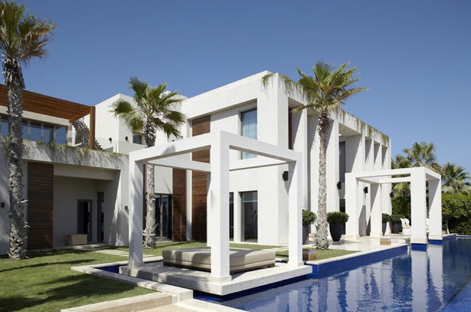 E FROND 103 - PALM JUMEIRAH AED 47,000,000 (2014)