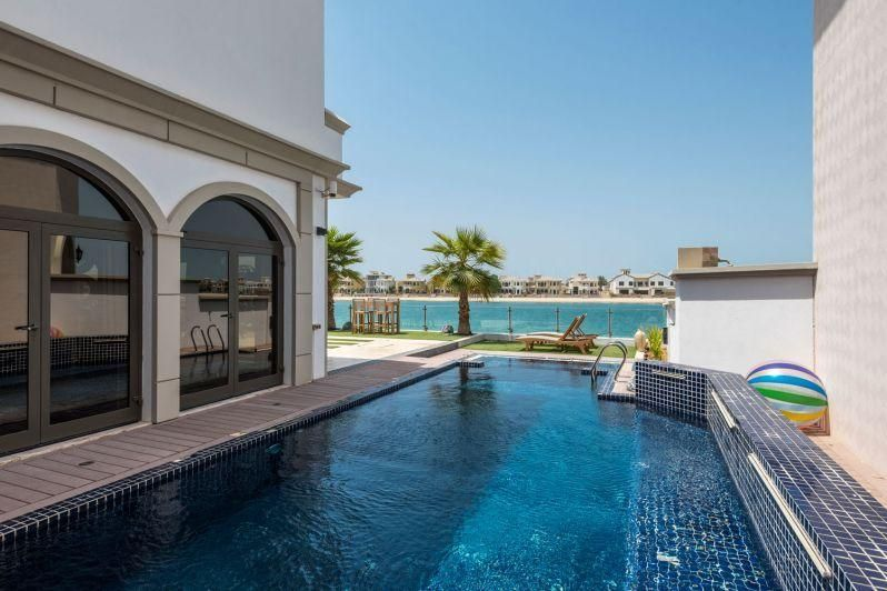 C FROND 25 - PALM JUMEIRAHAED 9,250,000 (2007)