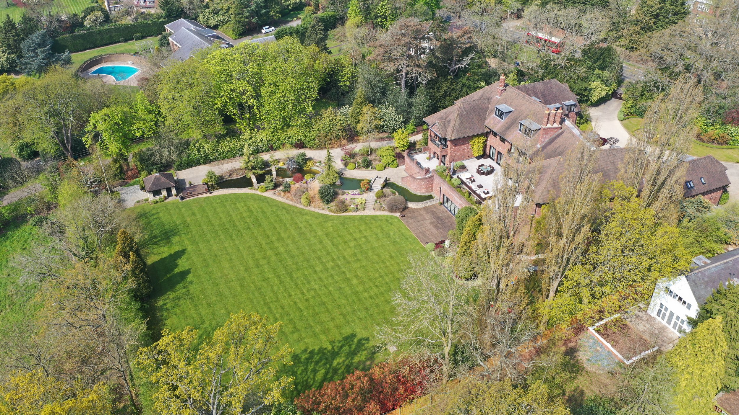 Totteridge Common House For Sale