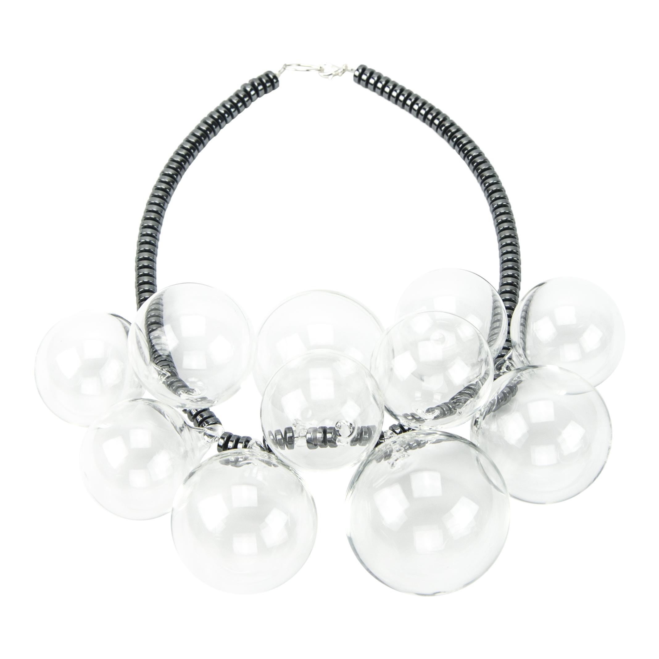 Necklaces, Rings, Bracelets -