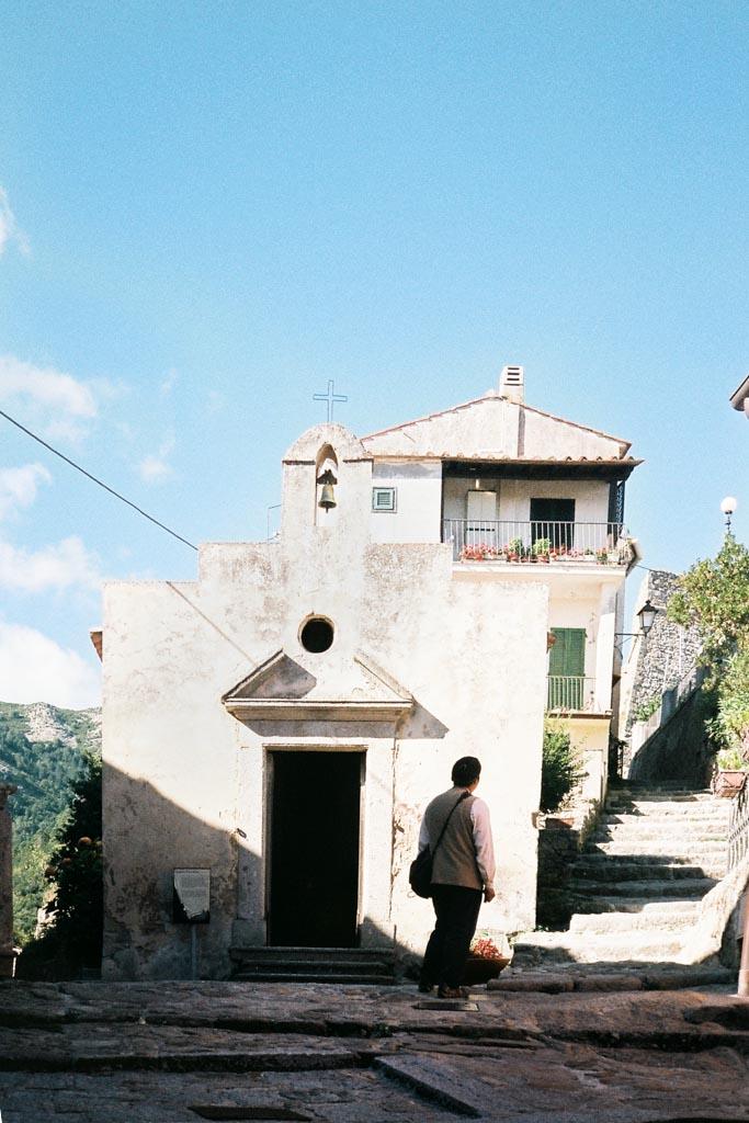 Capilla - Elba Island