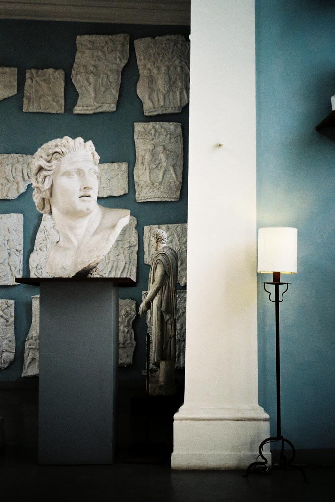 Villa Medicis - Rome