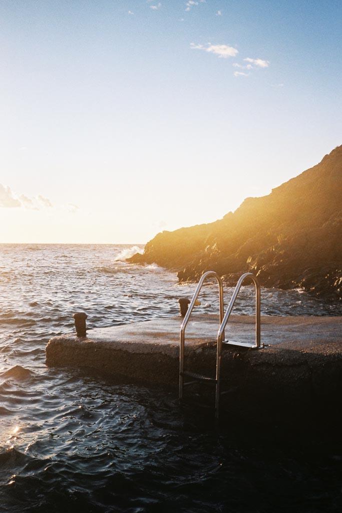 Swimming Pool - Elba Island