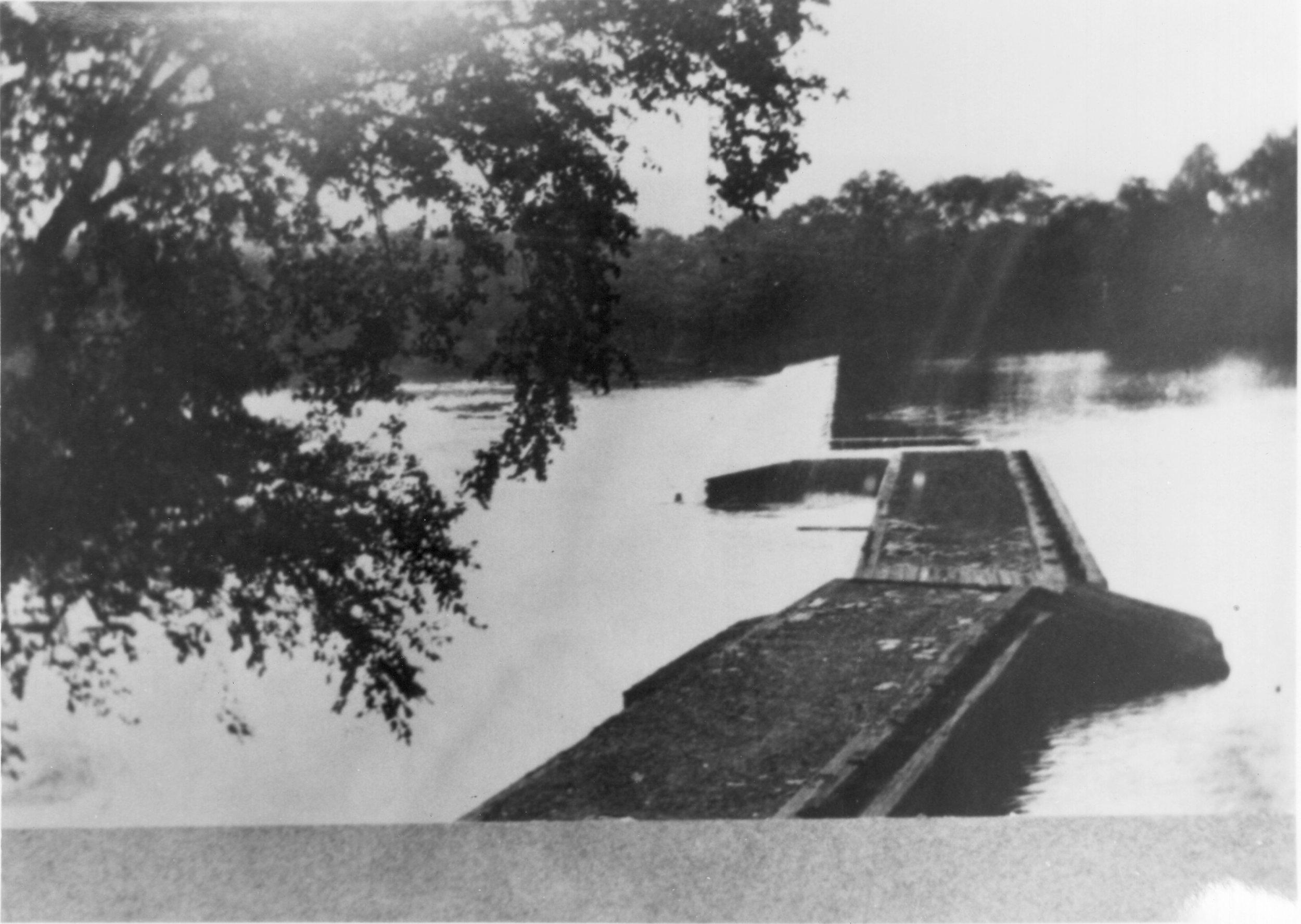 060 Little Blue Mountain Dam # 17 @ Garbers Lock.jpg