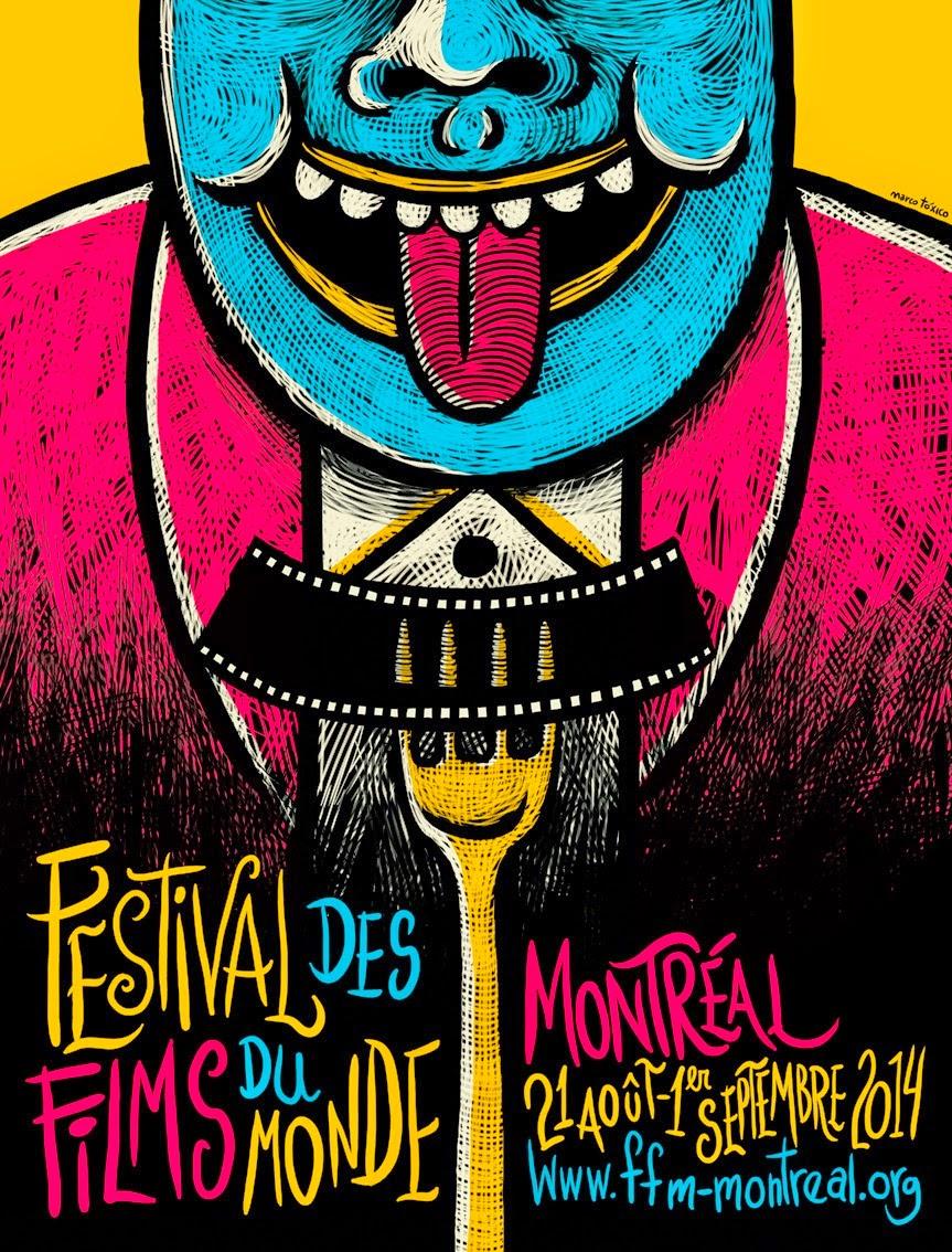 (Courtesy Montreal World Film Festival)