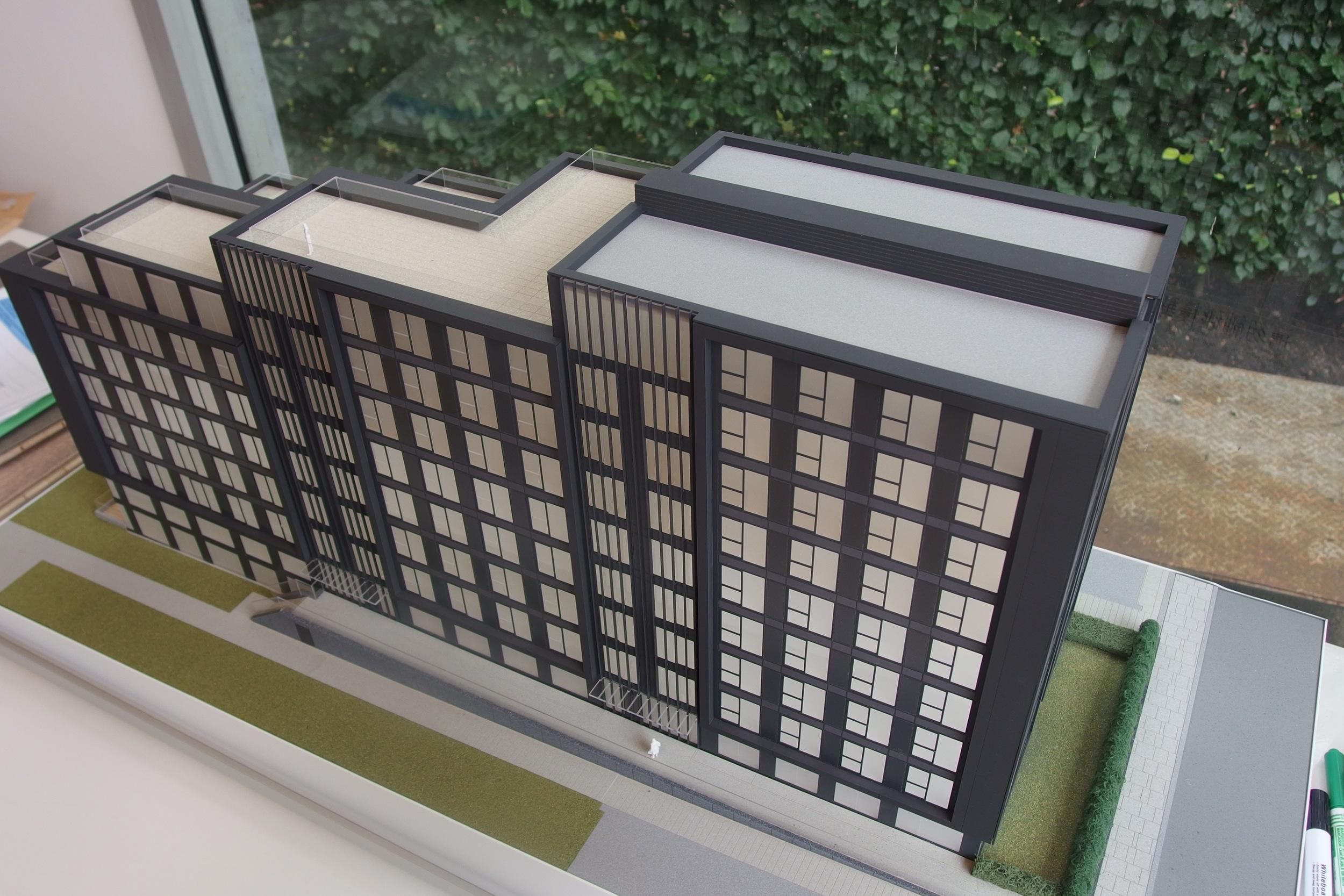The original individual model