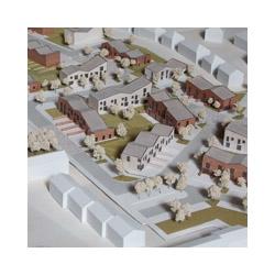Fraser Avenue housing development model