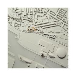 Kelvinhaugh St massing model
