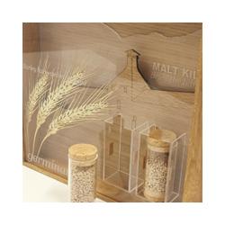 Distillery Box model