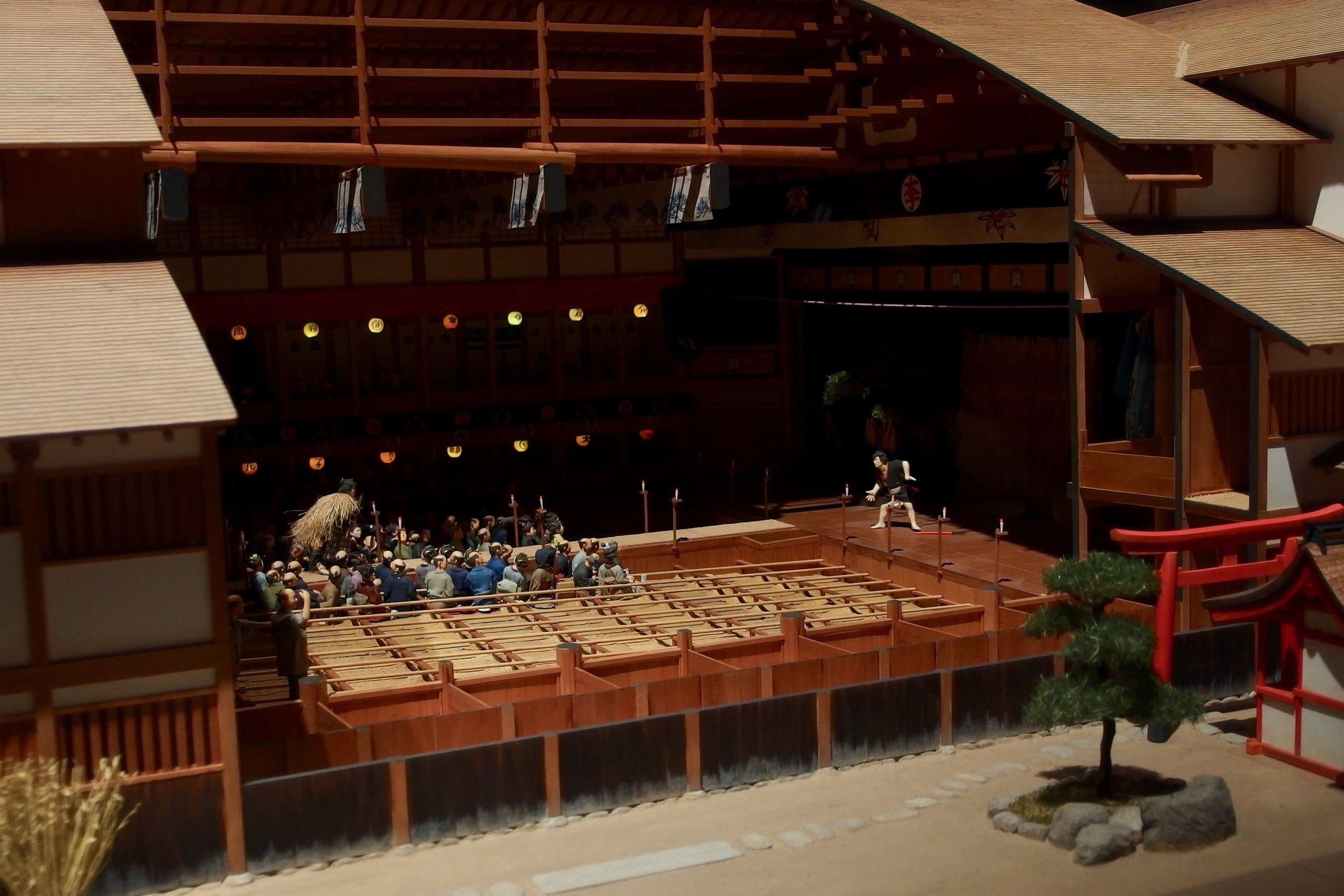 osaka museum of history cutaway model theatre.jpg