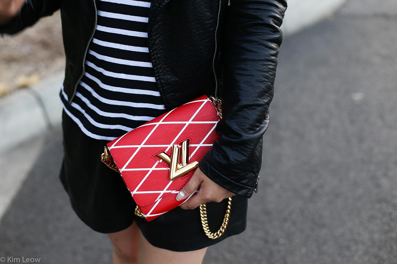 Stripes & Twist