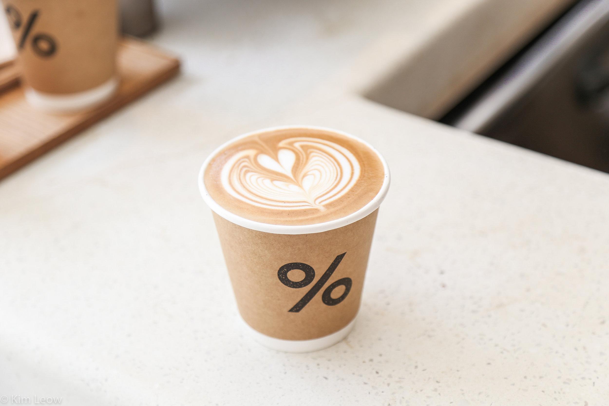 Arabica% Coffee - Higashiyama, Kyoto87-5 Hoshinocho, Higashiyama Ward, Kyoto, Kyoto Prefecture 605-0853Opens 8am