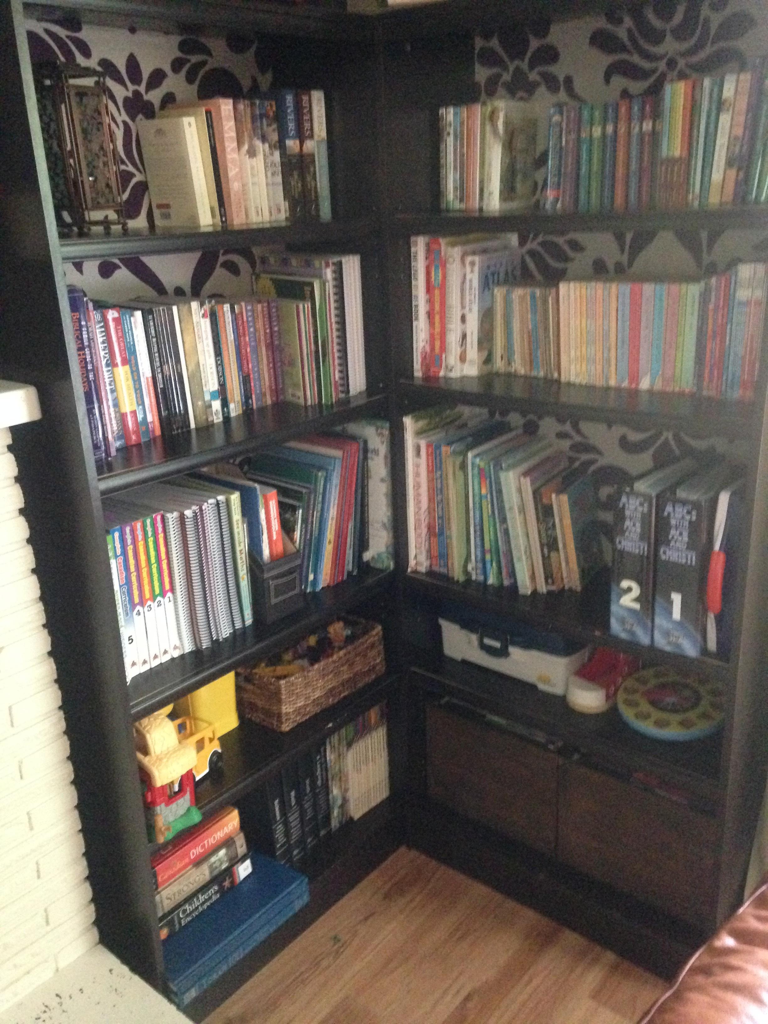 Organized Homeschool resources
