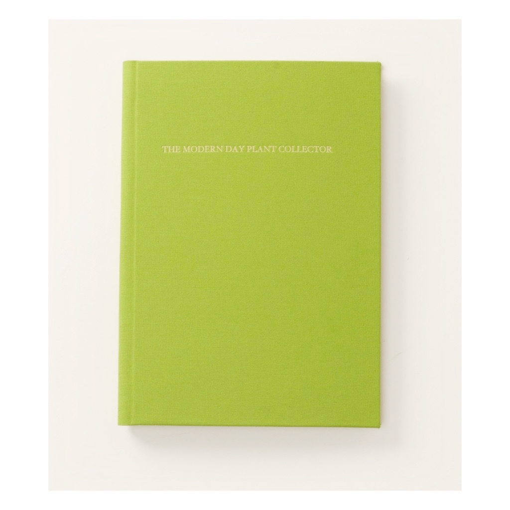 Botanical Travel Journal