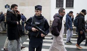 Europe: Uniquely Vulnerable to Islamic Terrorism
