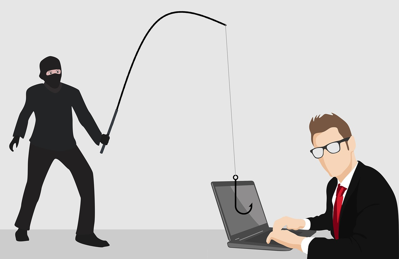 Don't Take the Bait! Phishing and Other Social Engineering Attacks