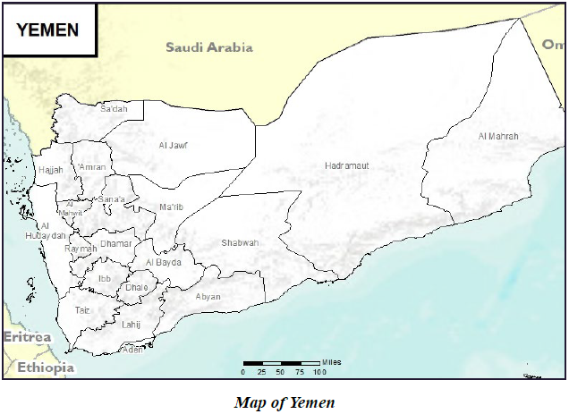 Al-Qa'ida in the Arabian Peninsula
