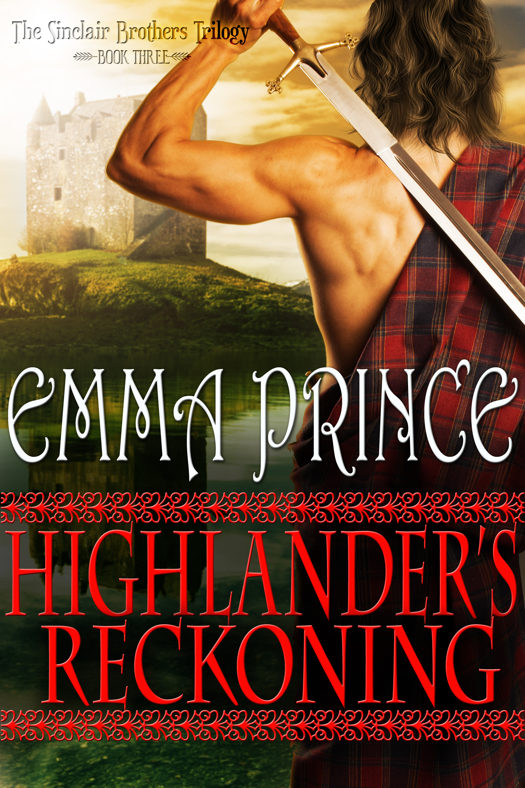 Highlander's Reckoning (Book 3)