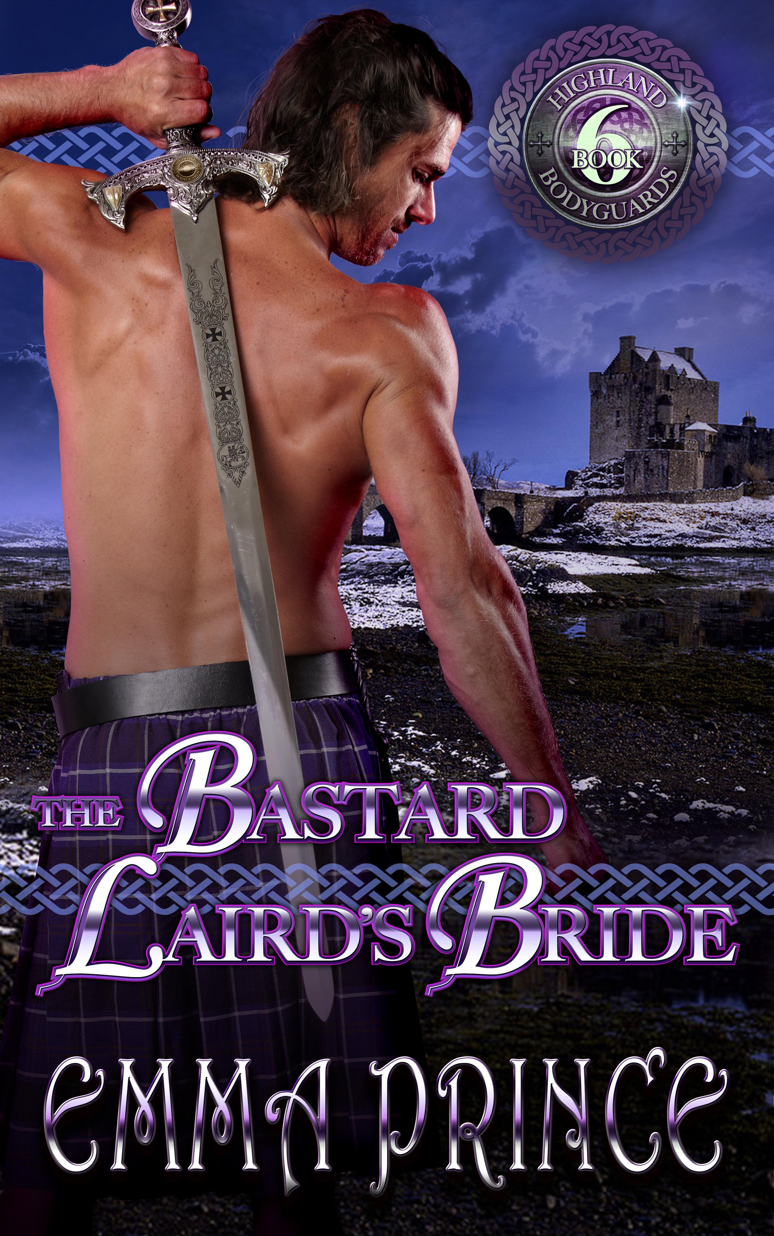 The Bastard Laird's Bride (Book 6)