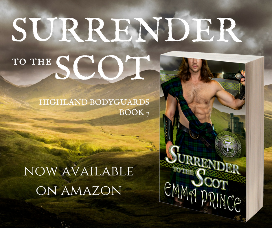 Surrender to the Scot FB Ad2.png