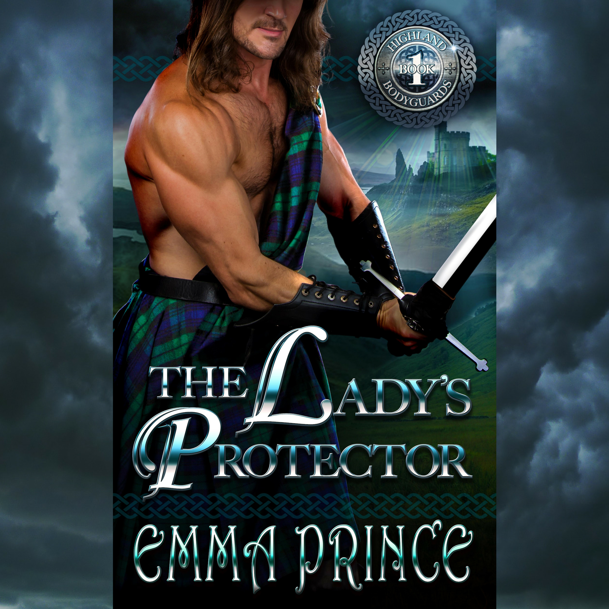 The Lady's Protector audio cover.jpg