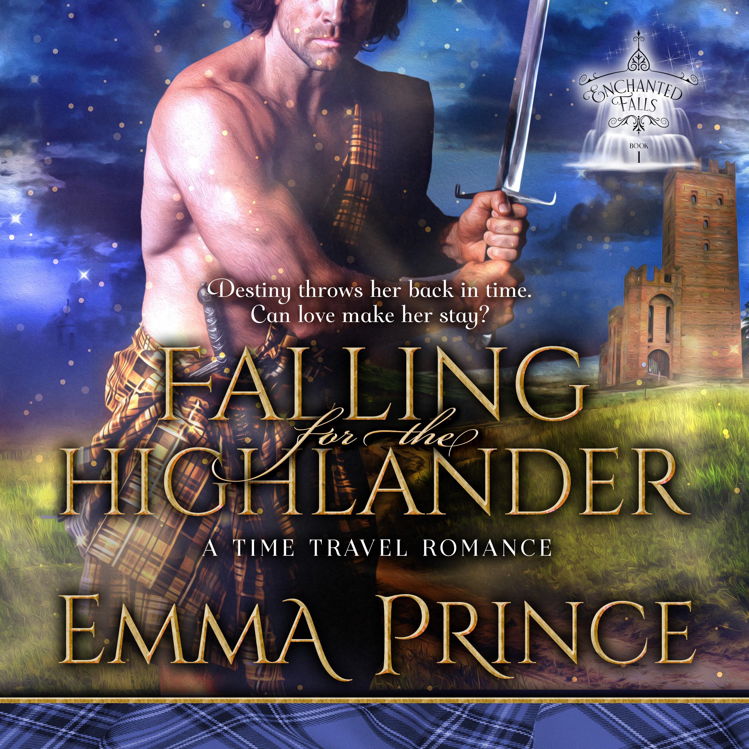 Falling for the Highlander audio cover.jpg