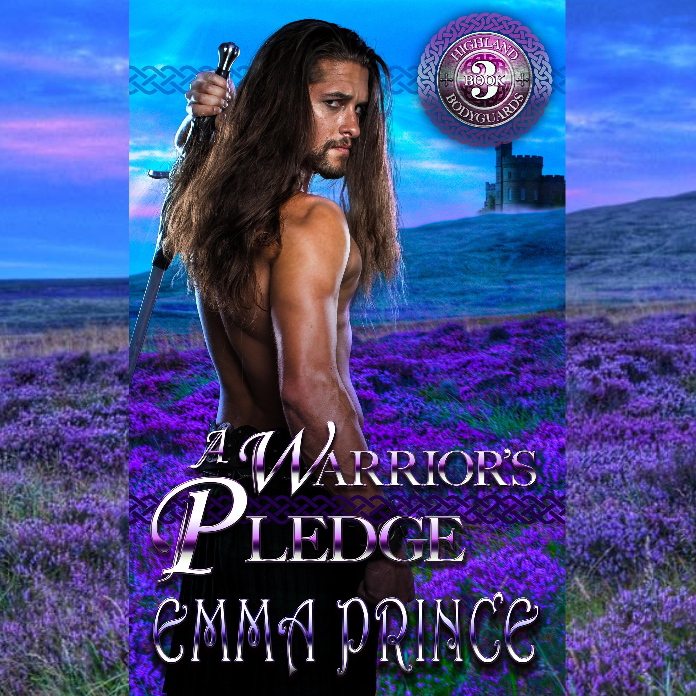 A Warrior's Pledge AUDIO cover.jpg
