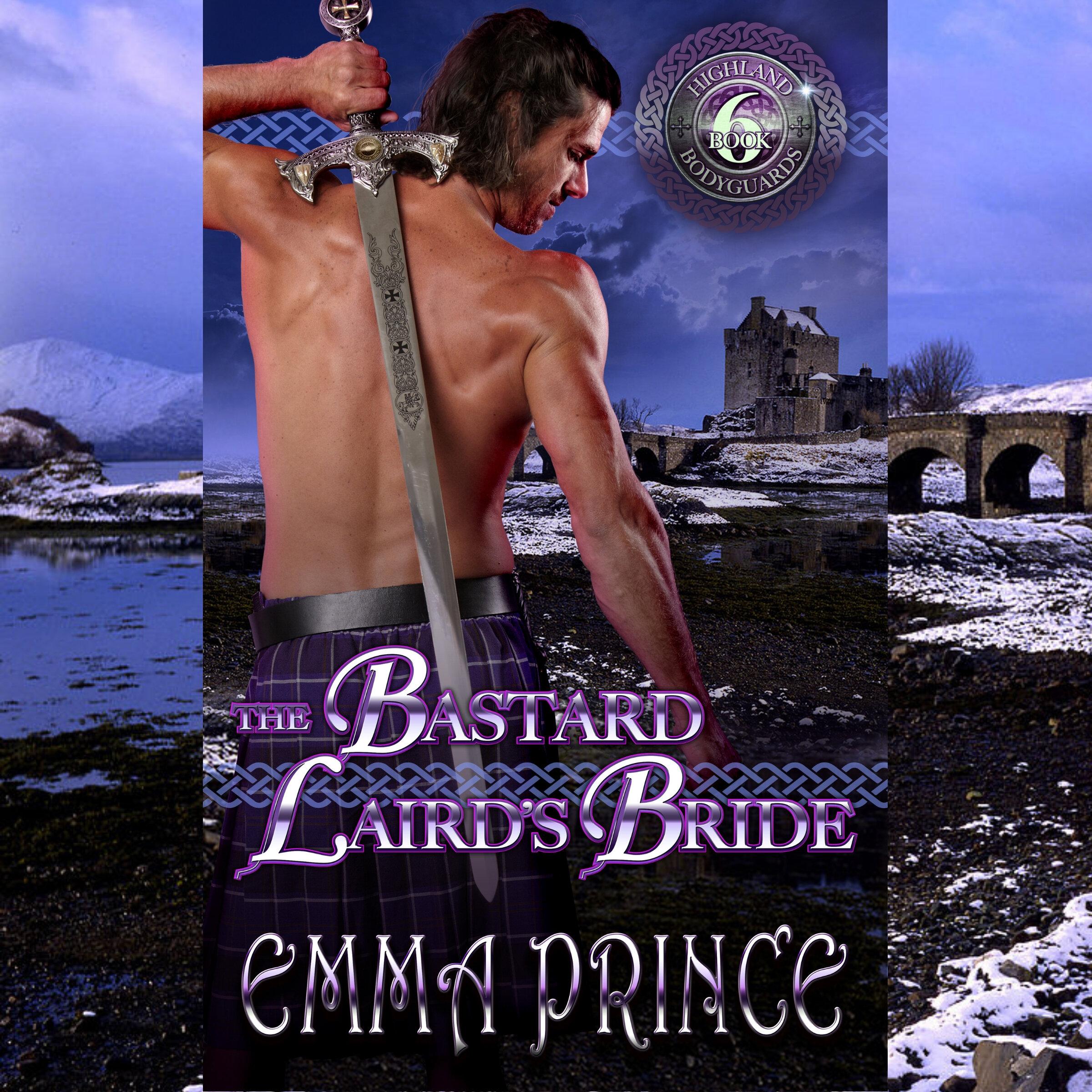 The Bastard Laird's Bride AUDIO cover.jpg