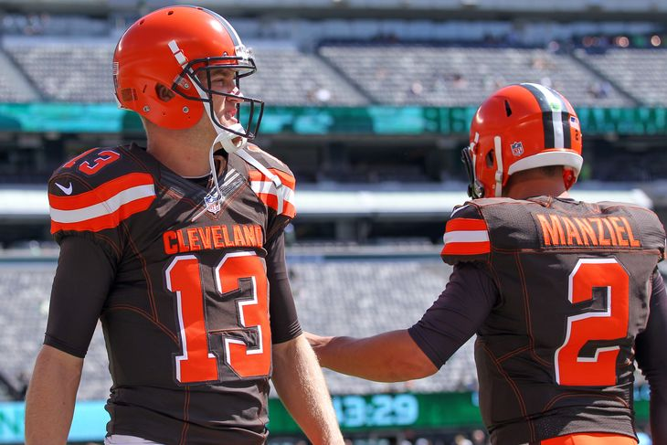 We talk about the Browns weeks 3 loss to the Raiders, and more!