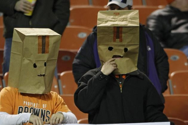 Another week, another Browns loss that we get to talk about... Yay!!!