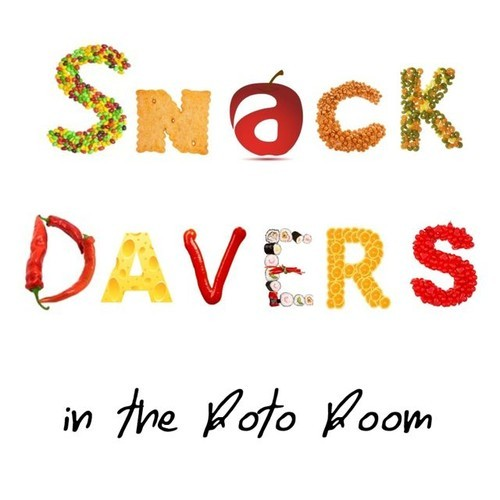"""This was supposed to be the last episode of our first podcast (Snack Davers in the Roto Room), which was pretty much just theDAMNcast with music that we weren't legally allowed to play. I say """"supposed to be"""" because, we actually did one more episode with comedian Mary Runkle, but we'd really have to be desperate for content to play that piece of shit... Enjoy!"""