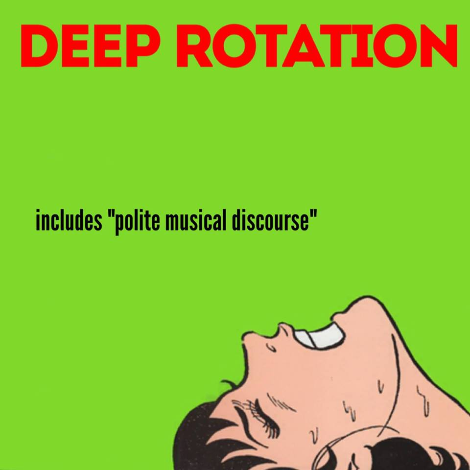 deep rotation