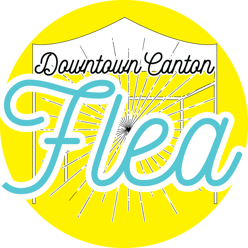 downtown canton flea