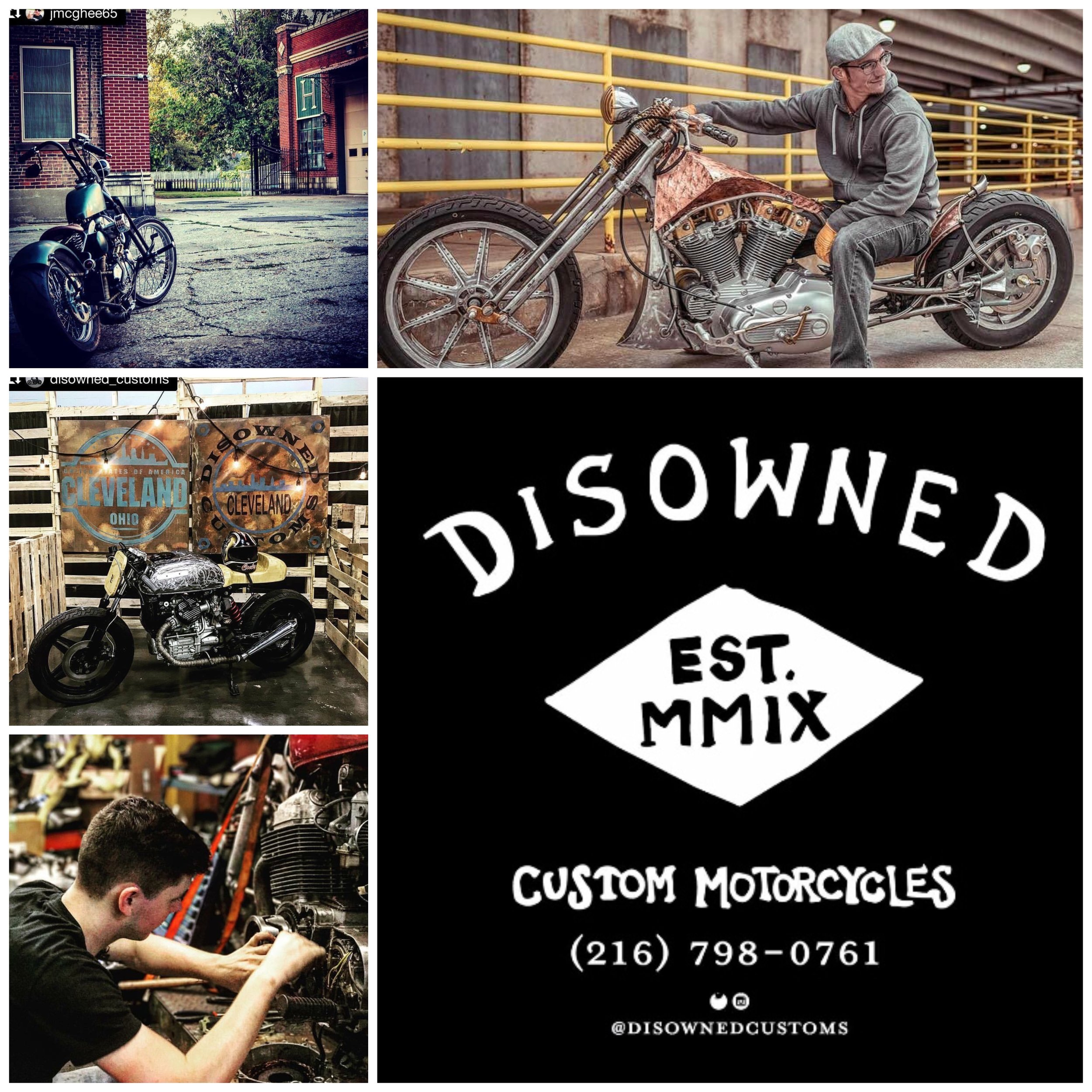 Disowned Customs