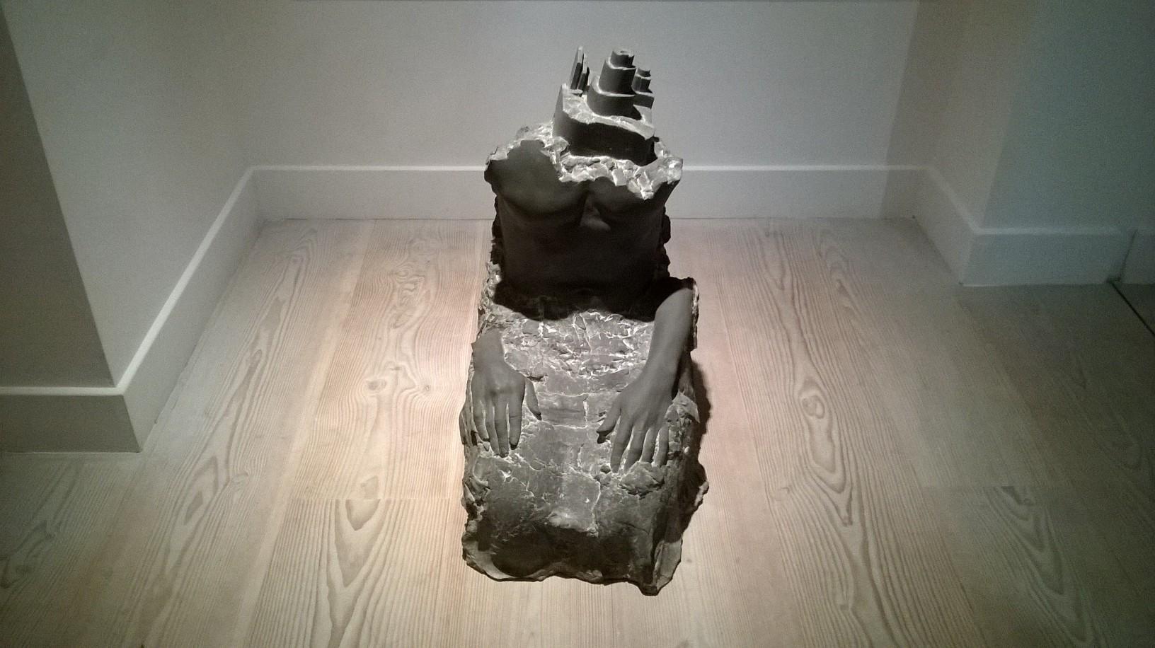Recycle Group,  Enlightener 9 , 2015, Gazelli Art House.