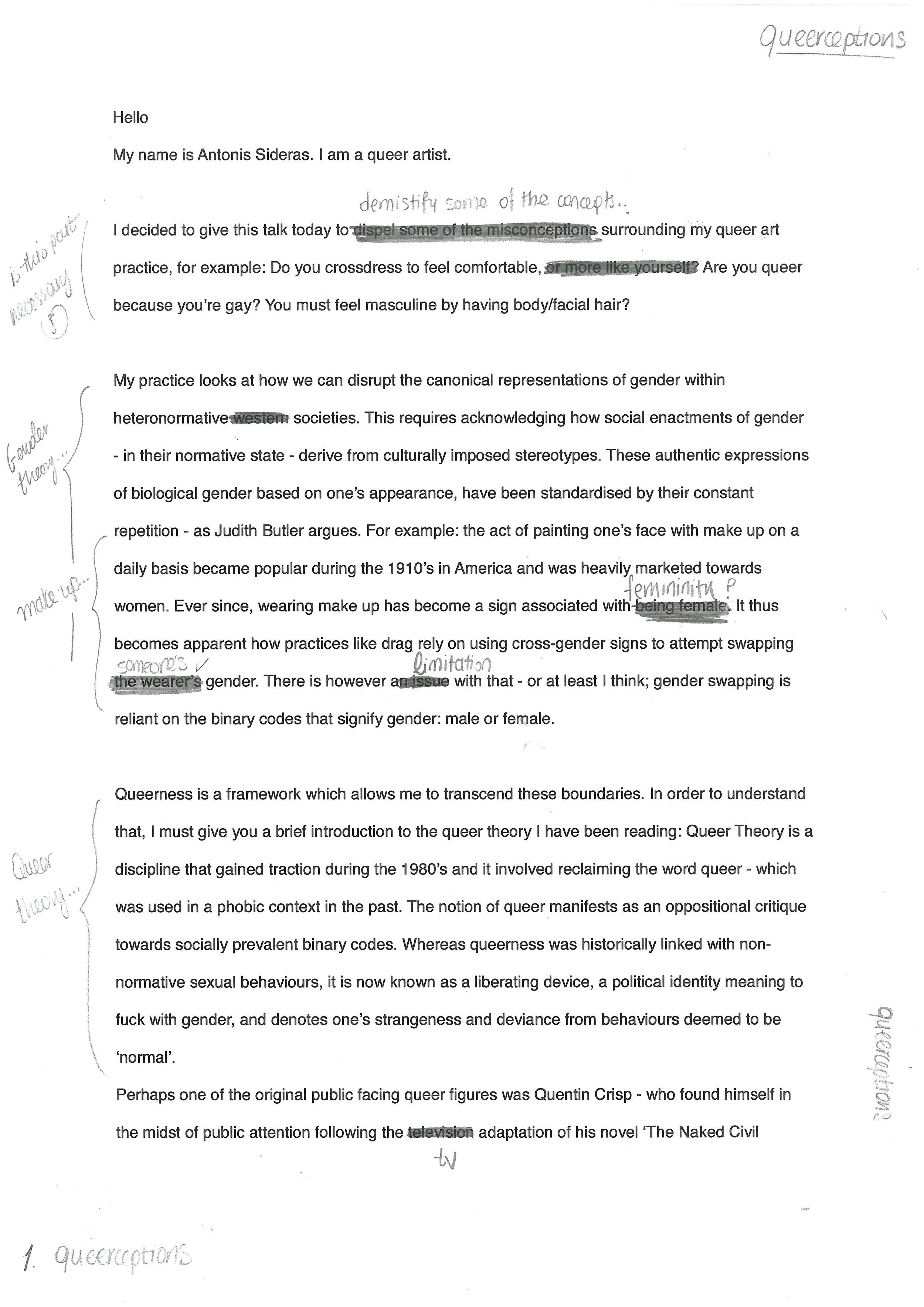 antonis sideras -queerceptions script page 1.jpg