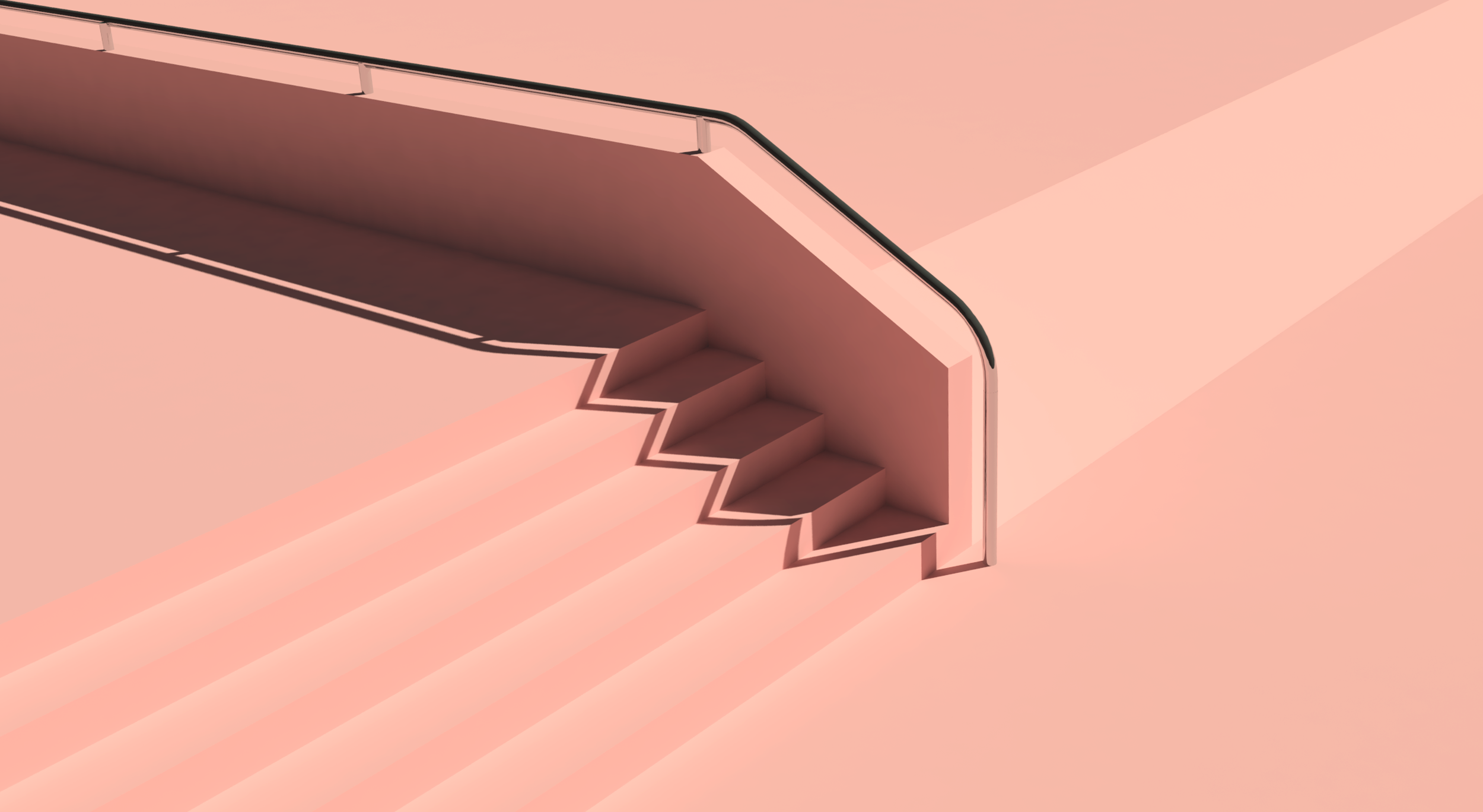Large Pink Stairs.png