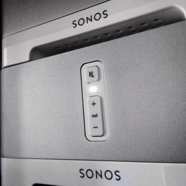 Sonos. Give us a call to SONOS your home . #nyavd #nyavdcrew #sonos #wedoitbetter #sonosyourhome