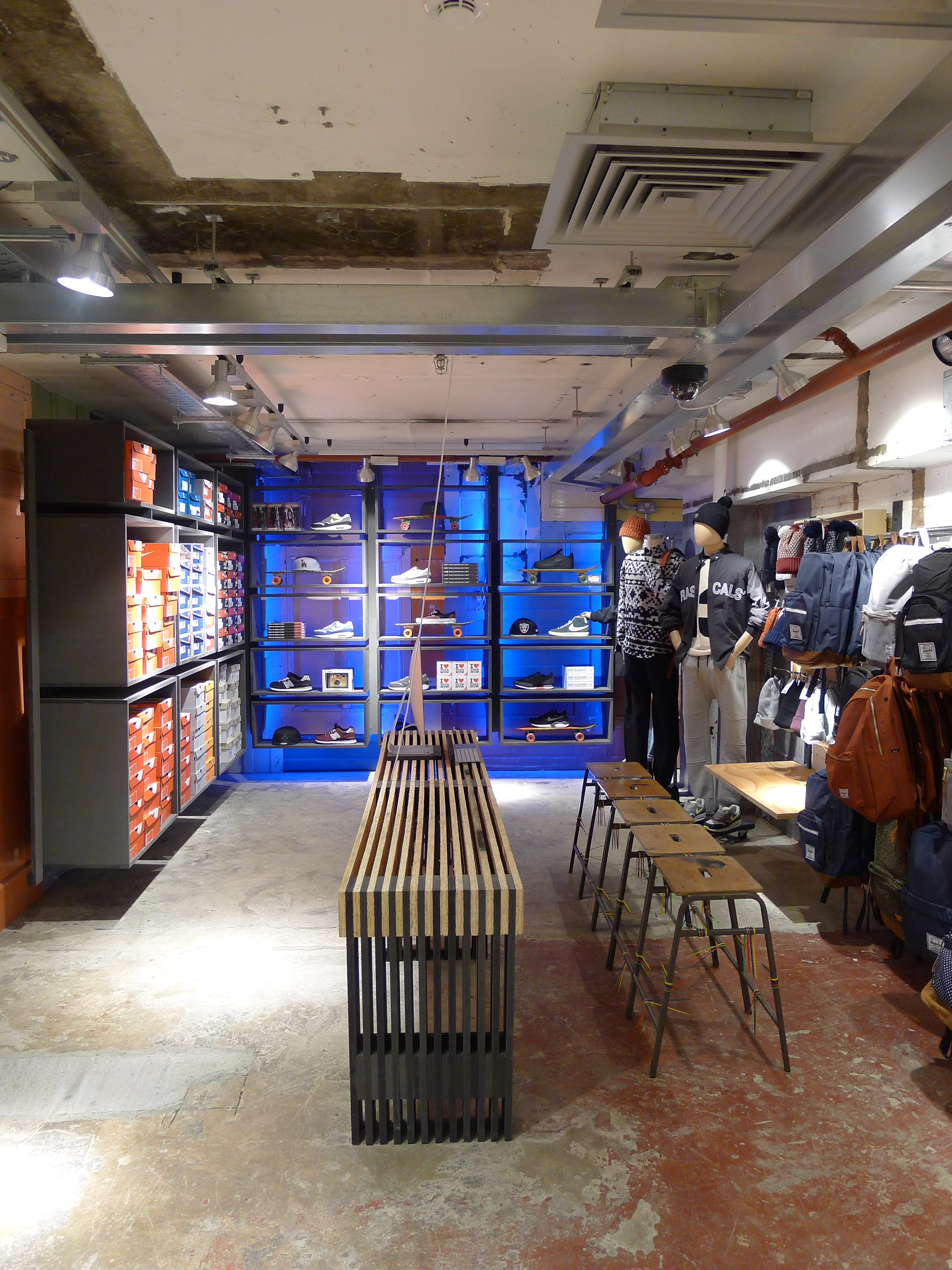 Urban Outfitters Europe: Low Table