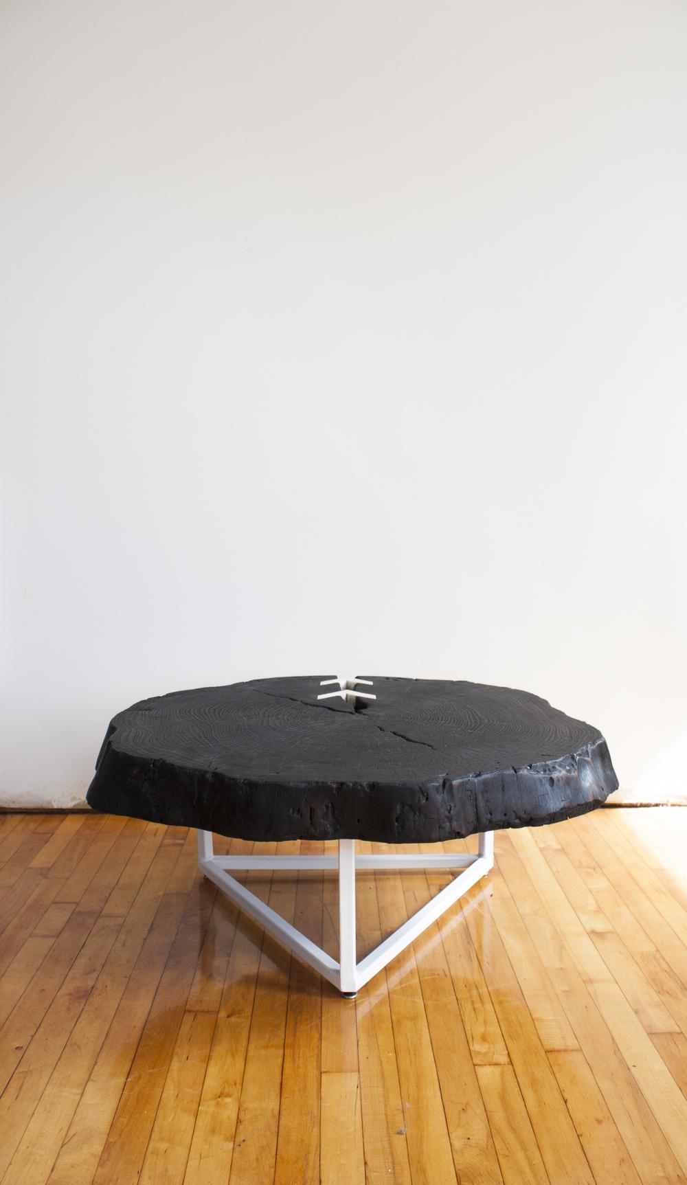 Studio Cidra: Character Coffee Table