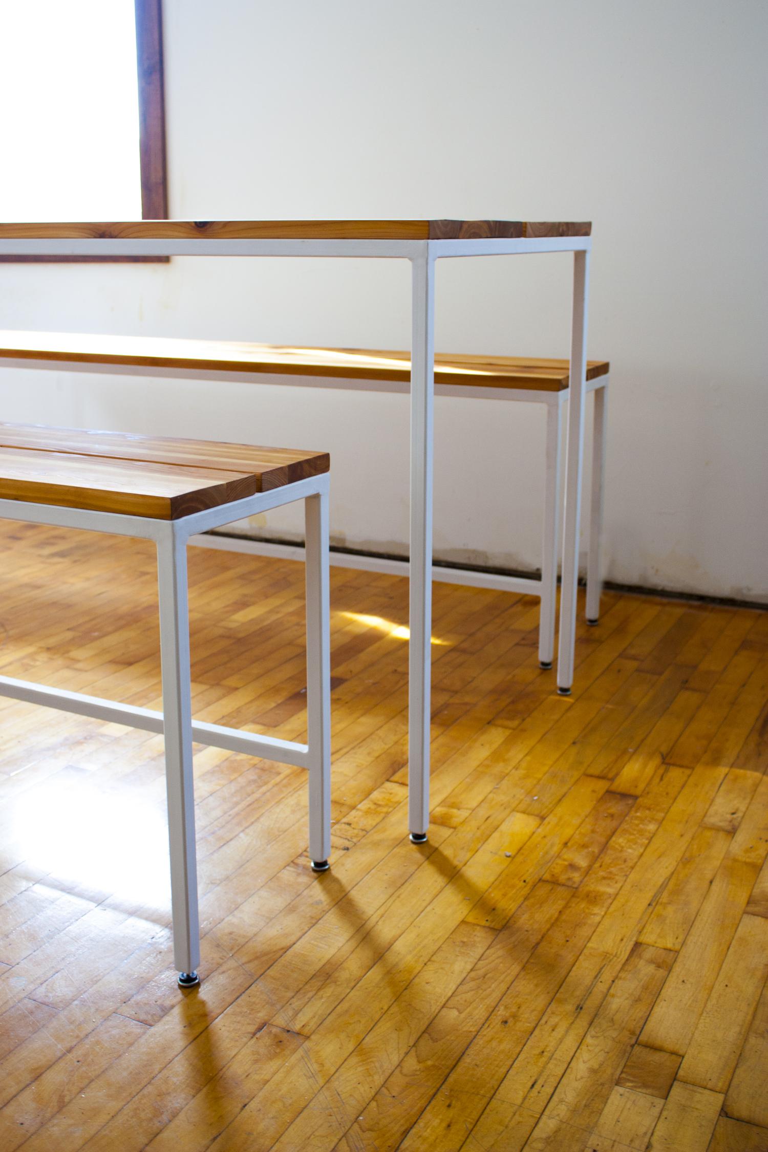 Studio Cidra: Atsuko Nesting Table