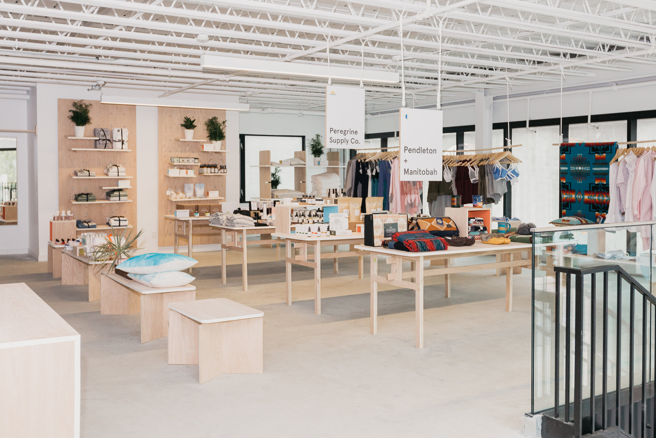 thisopenspace : Retail Store Design