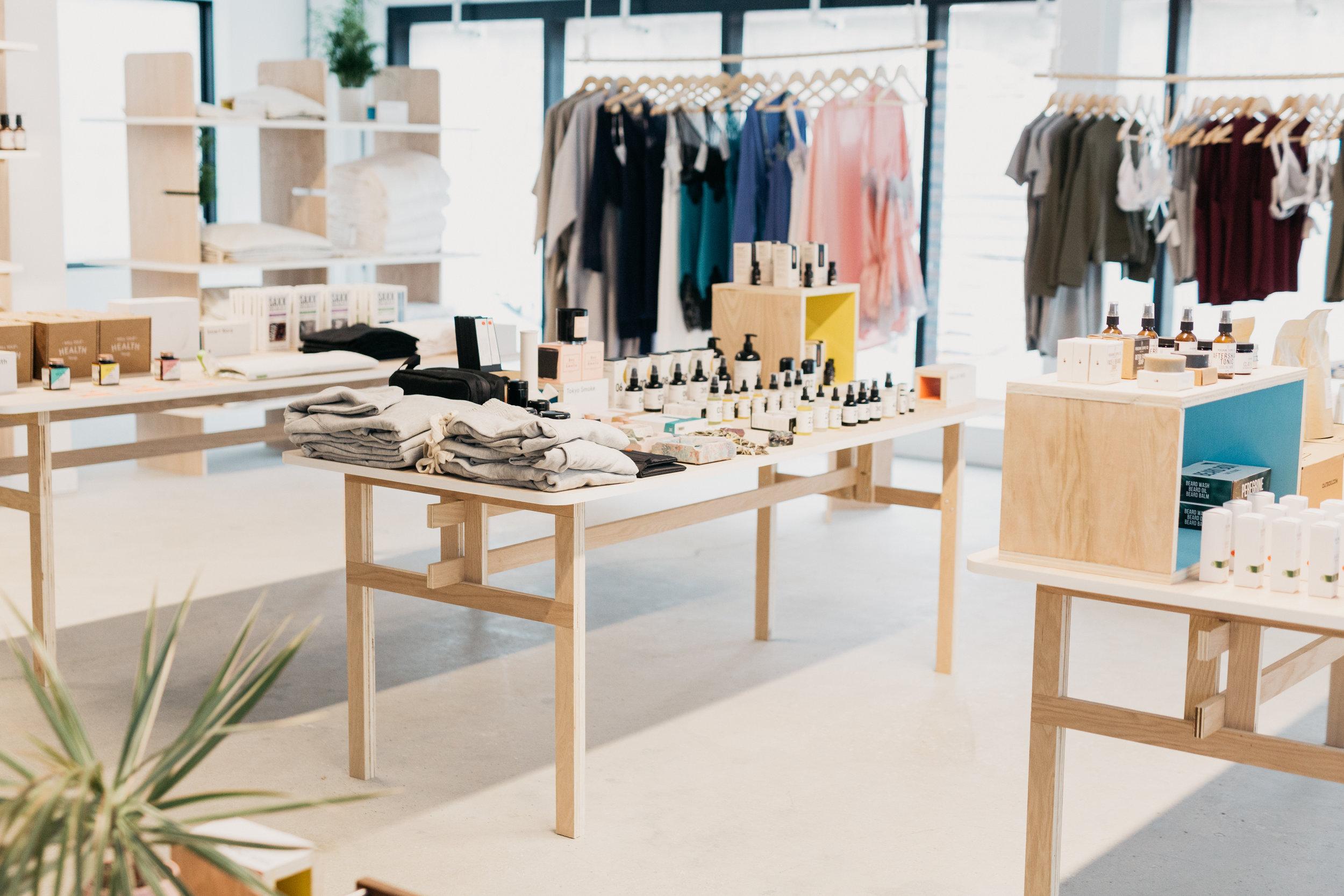 thisopenspace : Fixture Design
