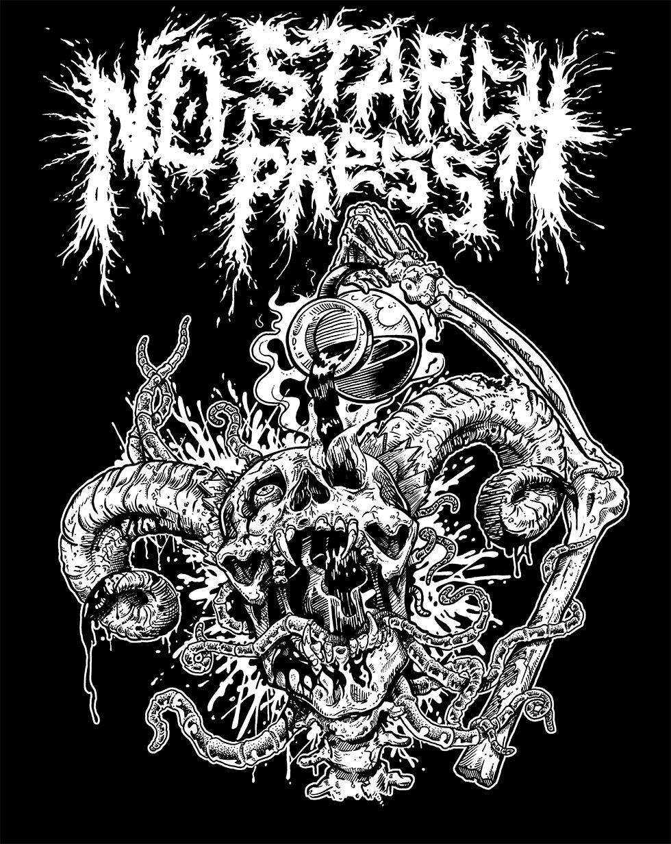 Death Metal Shirt