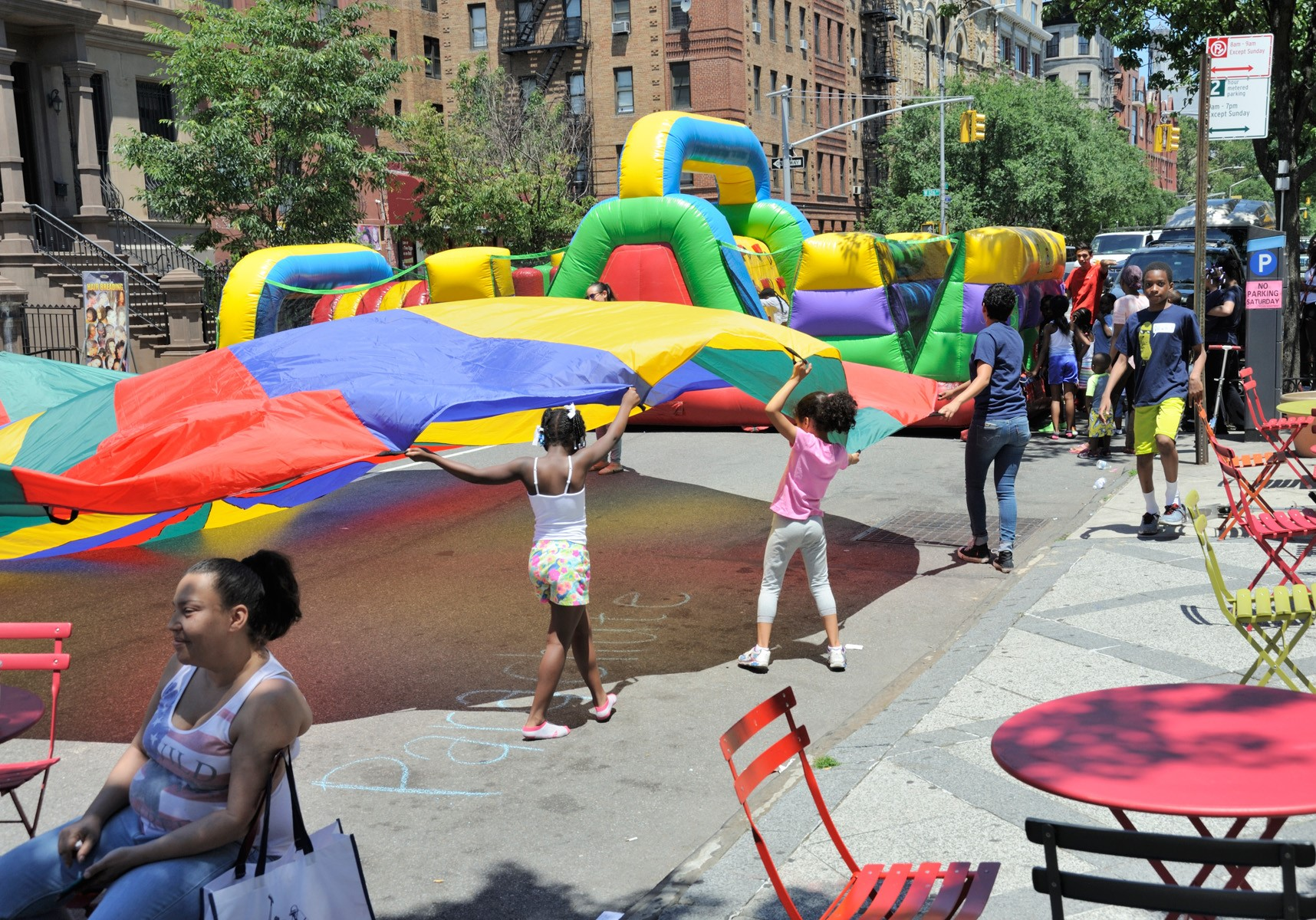Harlem Children's Zone