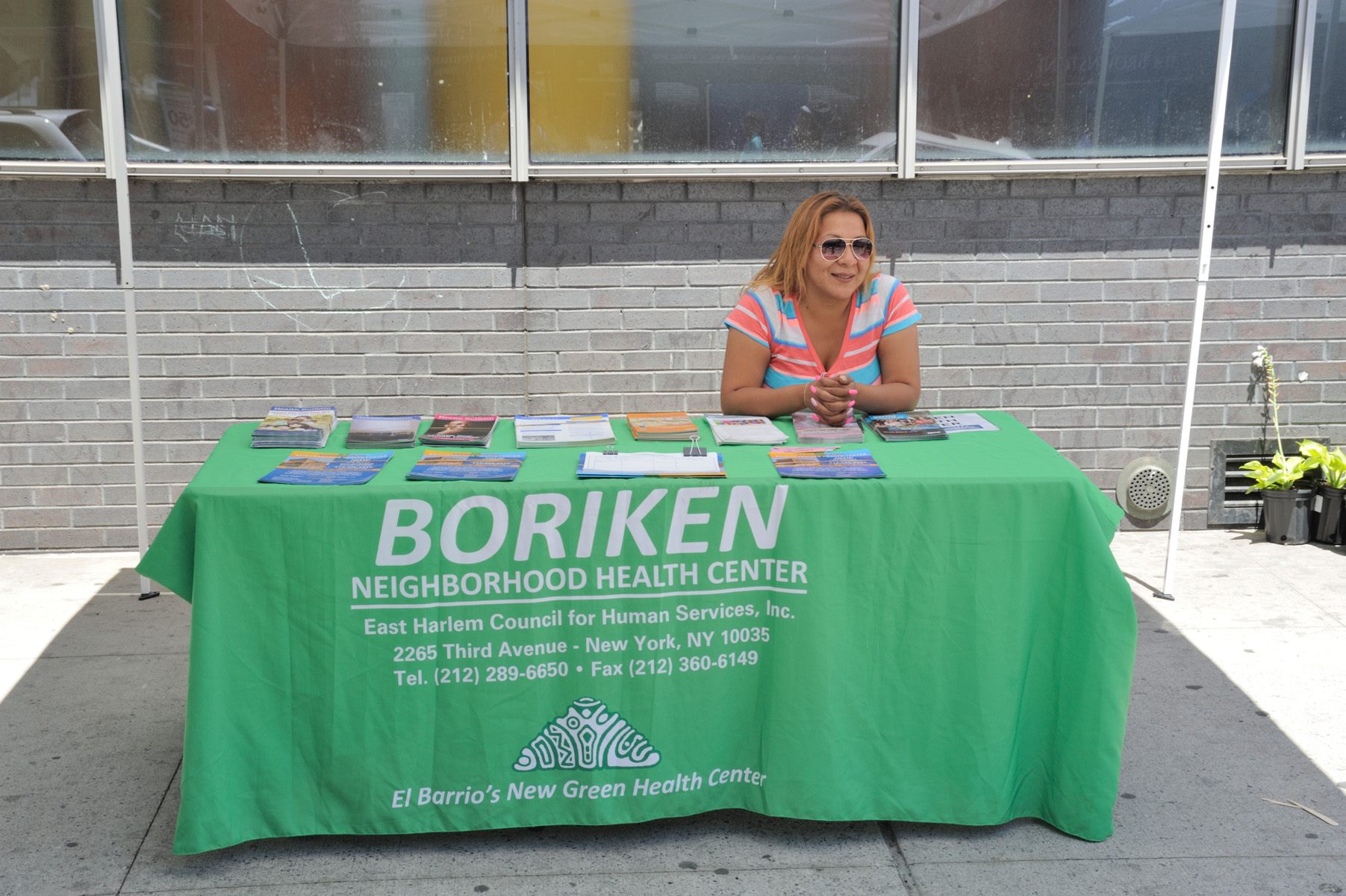 Boriken Neighborhood Health Center